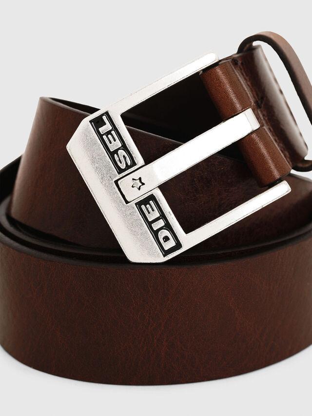 Diesel - BLUESTAR, Light Brown - Belts - Image 2