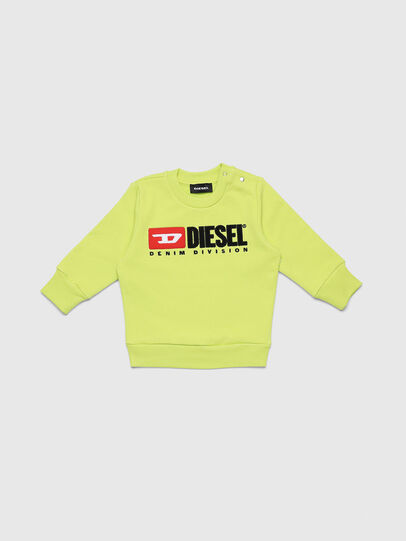 Diesel - SCREWDIVISIONB,  - Sweaters - Image 1