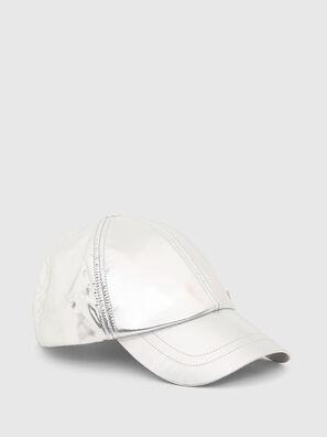 CIBRAME, Silver - Caps