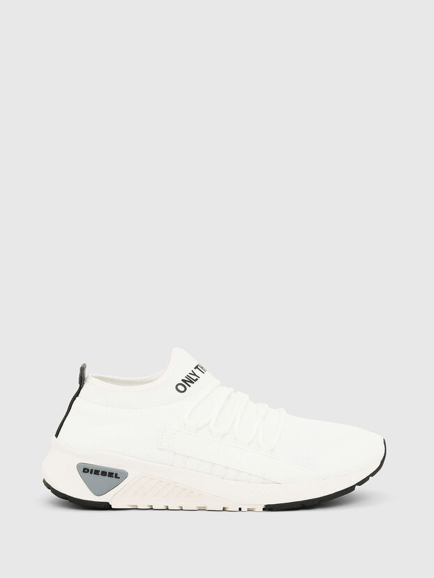 S-KB SLG, White - Sneakers