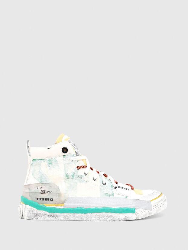 S-ASTICO PNT, White - Sneakers