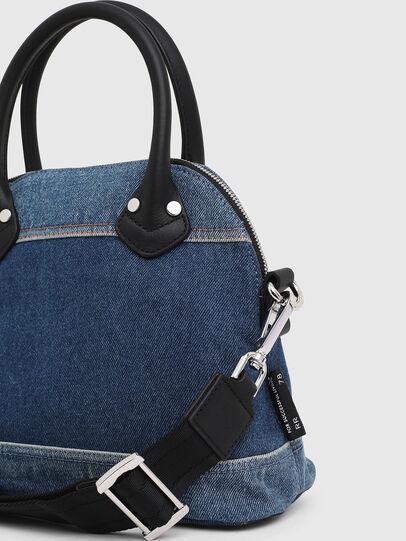 Diesel - PYANIGA M, Blue Jeans - Satchels and Handbags - Image 4