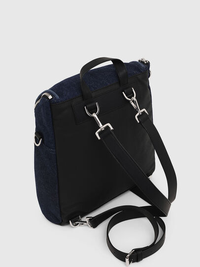 Diesel - SPYNEA, Blue - Backpacks - Image 4