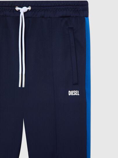 Diesel - P-CHROME, Blue - Pants - Image 3