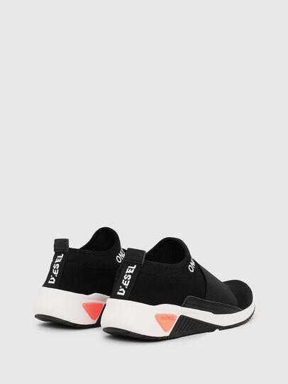 Diesel - S-KB SOE W, Black - Sneakers - Image 3