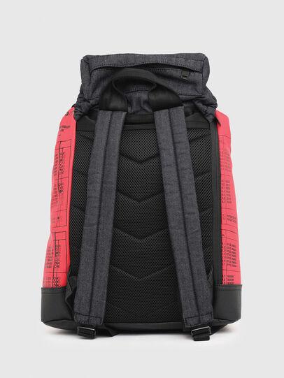 Diesel - F-SUSE BACKPCK,  - Backpacks - Image 2