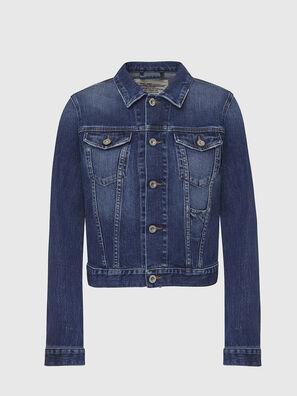 DE-LIMMY, Dark Blue - Denim Jackets