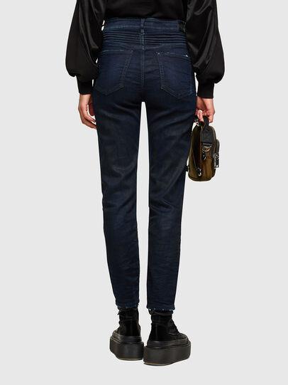 Diesel - D-Joy JoggJeans® 069RW, Dark Blue - Jeans - Image 2