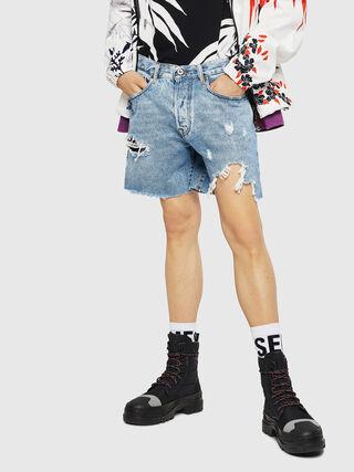 D-KIRM,  - Shorts