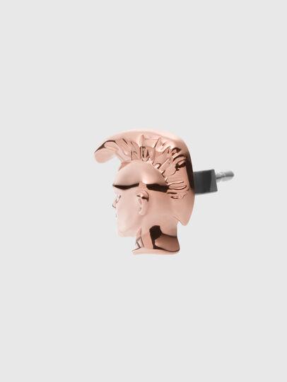 Diesel - DX1277, Pink - Earrings - Image 2