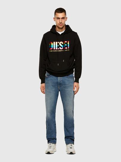 Diesel - S-GIR-HOOD-P,  - Sweaters - Image 4