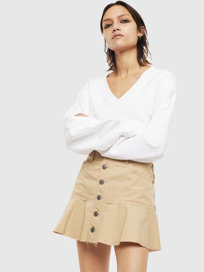 Diesel - O-BETH,  - Skirts - Image 3
