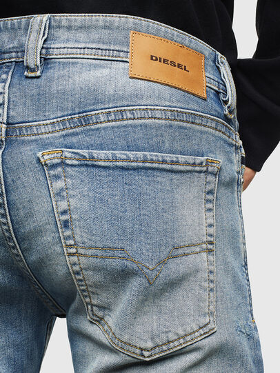 Diesel - Sleenker CN057,  - Jeans - Image 4