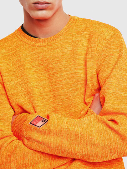 Diesel - K-SPECIALS,  - Knitwear - Image 3