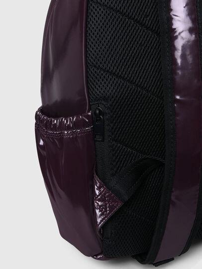 Diesel - F-BOLD BACK III, Dark Violet - Backpacks - Image 6