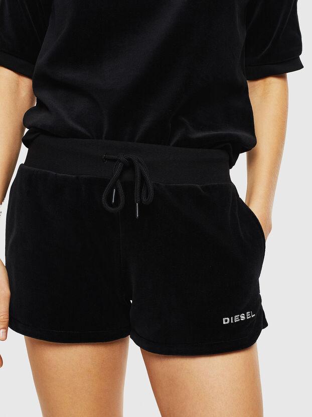 UFLB-JEUNESS, Black - Pants