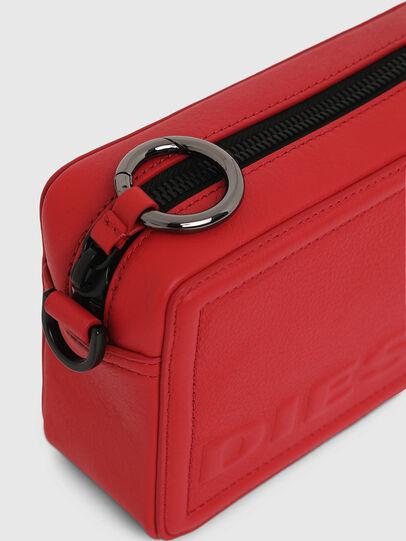 Diesel - ROSA', Fire Red - Crossbody Bags - Image 4