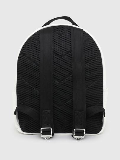 Diesel - F-BOLD BACK FL II, White - Backpacks - Image 2