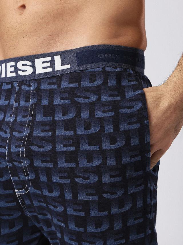 Diesel - UMLB-JULIO, Blue - Pants - Image 3