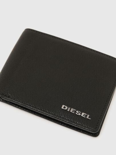 Diesel - NEELA XS, Black/Blue - Small Wallets - Image 4