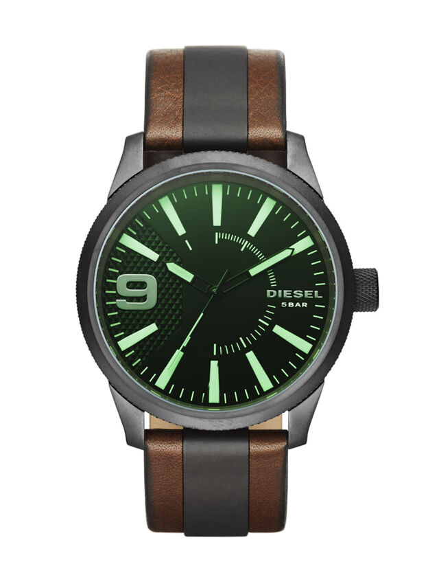 Diesel DZ1765, Brown - Timeframes - Image 1