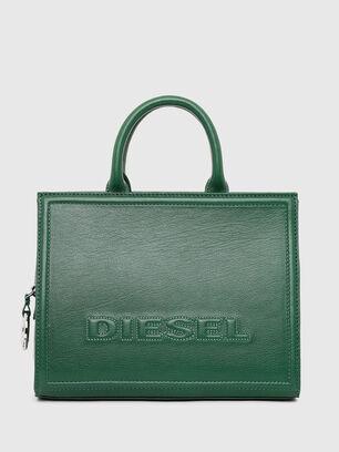 PIRITE, Green - Satchels and Handbags