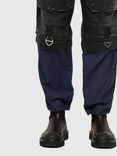Diesel - D-Multy 009KX,  - Jeans - Image 8