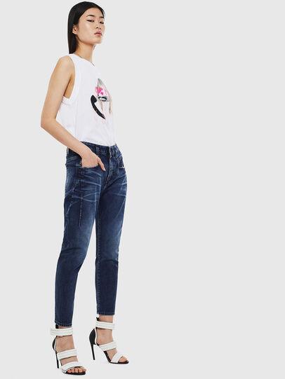 Diesel - Fayza 009BY,  - Jeans - Image 6