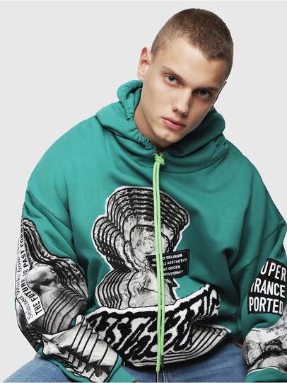 Diesel - S-JACK-YA,  - Sweaters - Image 3