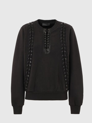 F-ANAIT, Black - Sweaters