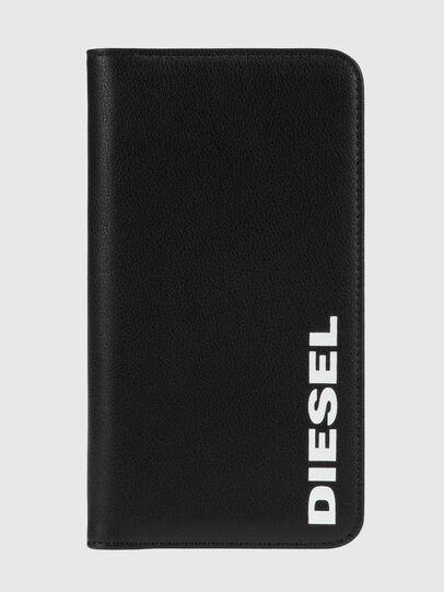 Diesel - DIPH-038-BKLVL, Black - Flip covers - Image 4