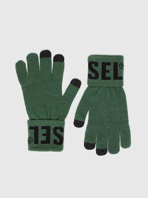 K-SCREEX-B, Dark Green - Gloves