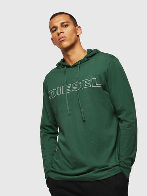 UMLT-JIMMY, Dark Green - T-Shirts