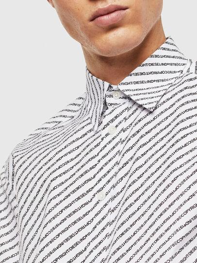 Diesel - S-PENN-COPY,  - Shirts - Image 3