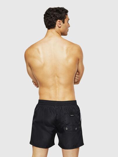 Diesel - BMBX-CAYBAY, Black - Swim shorts - Image 2
