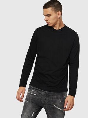 T-LERMON, Black - T-Shirts