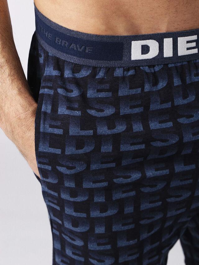 Diesel - UMLB-TOM, Blue - Pants - Image 3