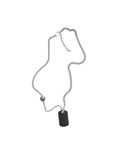 Diesel - NECKLACE DX1012,  - Necklaces - Image 1