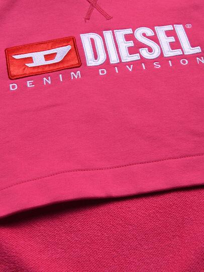 Diesel - SDINIEA, Pink - Sweaters - Image 3