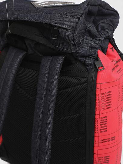 Diesel - F-SUSE BACKPCK,  - Backpacks - Image 5
