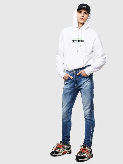 Diesel - D-Istort 009CJ,  - Jeans - Image 6