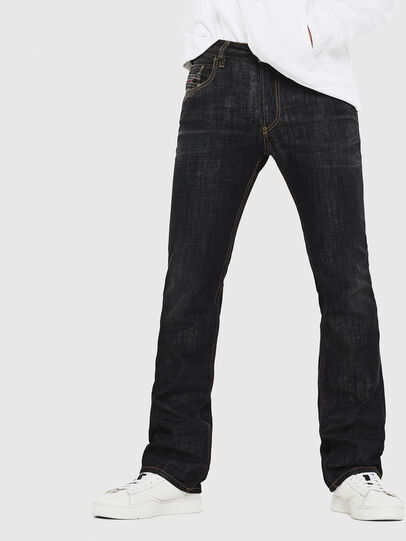 Diesel - D-Ligenz 8880W,  - Jeans - Image 1