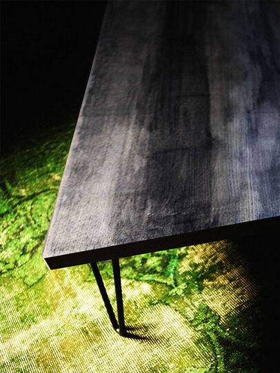 Diesel - OVERDYED - LOW TABLE, Multicolor  - Furniture - Image 3