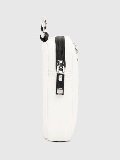 Diesel - BAONA II, White - Small Wallets - Image 3