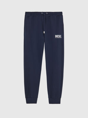 P-TARY-LOGO, Dark Blue - Pants