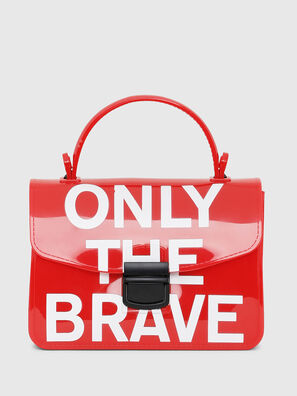 ORMELLE, Red - Crossbody Bags