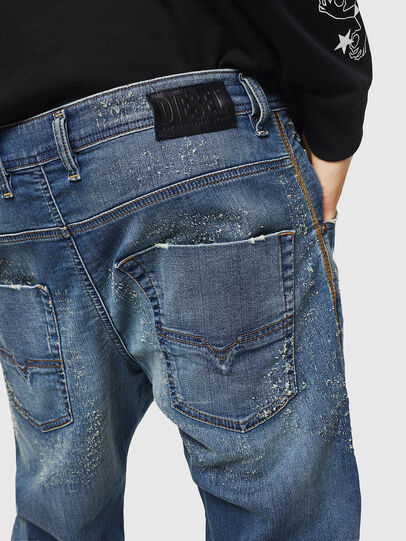 Diesel - Krooley JoggJeans 069HG,  - Jeans - Image 5
