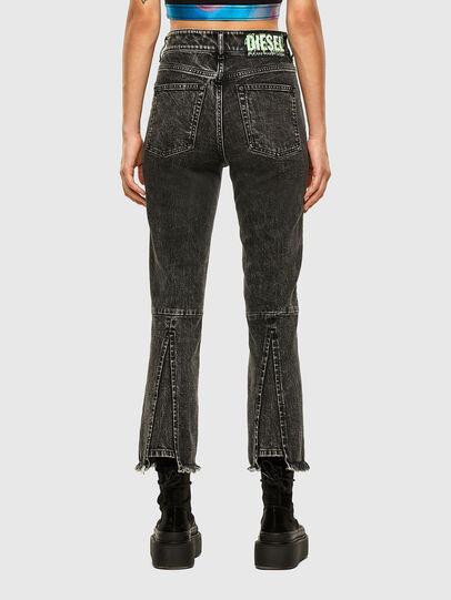 Diesel - D-Earlie 009DN, Black/Dark grey - Jeans - Image 2