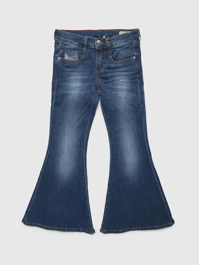 Diesel - D-FERENZ-J,  - Jeans - Image 1