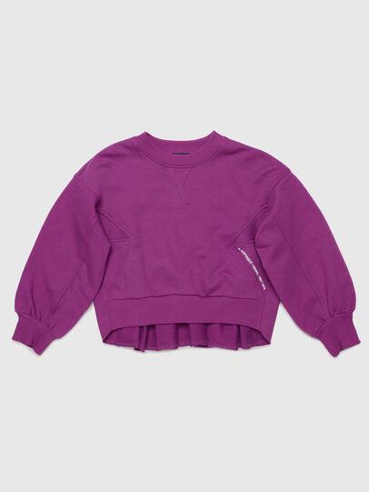 Diesel - SMONDY, Violet - Sweaters - Image 1